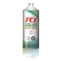 Моторное масло TCL Zero Line 5W-30 (1 л.) Z0010530