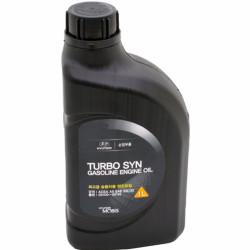 Моторное масло Hyundai (Kia) Turbo SYN Gasoline 5W-30 (1 л.) 05100-00141