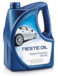 Моторное масло Neste Premium 10W-40 (4 л.) 054069