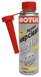 Motul System Keep Clean Diesel Для дизельных двигателей (0,3 л.) 107815