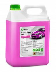 Grass Active Foam Gel Активная пена (6 л.) 113151