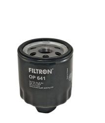 Фильтр масляный Filtron OP641