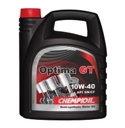 Моторное масло Chempioil Optima GT 10W-40 (4 л.) S1101