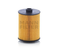 Фильтр масляный Mann-Filter HU8009Z