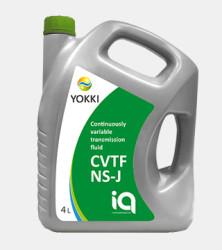 Трансмиссионное масло Yokki iQ CVTF NS-J (4 л.) YCA14-1004P
