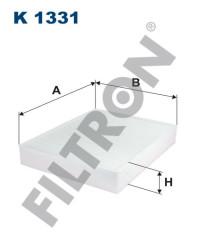 Фильтр салона Filtron K1331