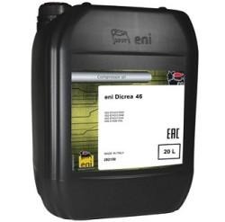 Компрессорное масло Eni Decrea 46 (18 кг.) 40469418
