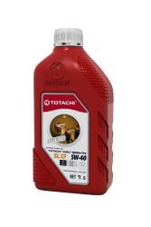 Моторное масло Totachi Niro Optima Pro 5W-40 (1 л.) 1C601