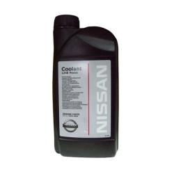 Охлаждающая жидкость Nissan Coolant L248 Premix (1 л.) KE902-99935