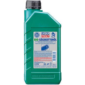 Трансмиссионное масло Liqui Moly Bio Sage-Kettenoil (1 л.) 2370