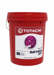 Трансмиссионное масло Totachi DENTO ATF Multi-Vehicle (18 л.) 4589904528712