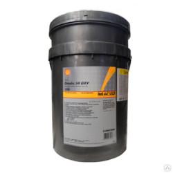 Редукторное масло Shell Omala S4 GXV 150 (20 л.) 550047048