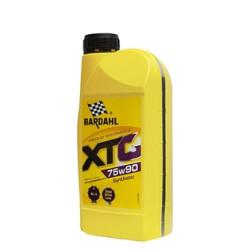 Трансмиссионное масло Bardahl XTG 75W-90 (1 л.) 36381