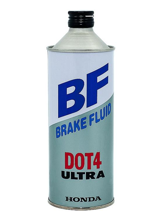 Тормозная жидкость Honda DOT 4 (0,5 л.) 08203-99938