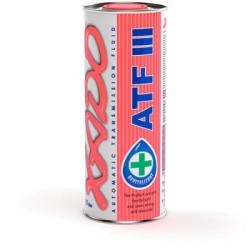Трансмиссионное масло XADO Atomic Oil ATF III (1 л.) XA 28120-XA 20120