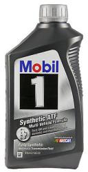 Трансмиссионное масло Mobil 1 (USA) Synthetic ATF (1 л.) 071924252011