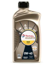 Моторное масло Total Quartz 9000 Energy 0W-40 (1 л.) 195282