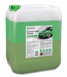 Grass Active Foam Power Активная пена (12 л.) 113142