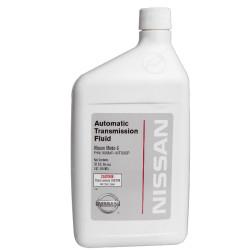 Трансмиссионное масло Nissan ATF Matic-S (1 л.) 999MP-MTS00P