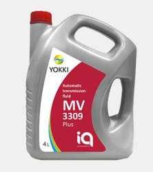 Трансмиссионное масло Yokki iQ MV 3309 Plus (4 л.) YCA02-1004P