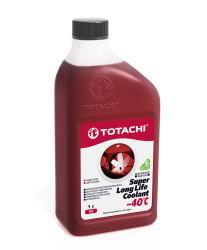 Охлаждающая жидкость Totachi Super Long Life Coolant -40C (1 л.) 4589904520693