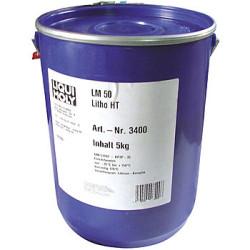 Liqui Moly LM 50 Litho HT (5 кг.) 3400 Смазка для ступиц подшипников