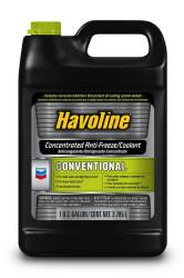 Охлаждающая жидкость Chevron Havoline Dexcool AFC B (3,785 л.) 076568050764