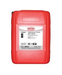 Тракторное масло Meguin Megol Traktorenoil UTTO R 10W-30 (20 л.) 48053
