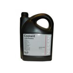 Охлаждающая жидкость Nissan Coolant L248 Premix (5 л.) KE902-99945