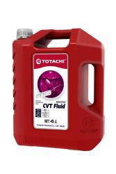Трансмиссионное масло Totachi DENTO CVT Fluid (4 л.) 4589904528750