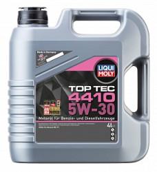 Моторное масло Liqui Moly Top Tec 4410 5W-30 (4 л.) 21403