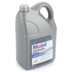 Охлаждающая жидкость Mobil Antifreeze Extra (5 л.) 151158