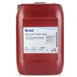 Моторное масло Mobil Super 2000 X1 10W-40 (20 л.) 155052