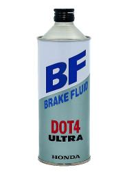 Тормозная жидкость Honda Ultra Brake Fluid DOT 4 (1 л.) 08203-99931