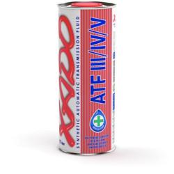 Трансмиссионное масло XADO ATF III-IV-V (1 л.) XA 20129_1-XA 20129