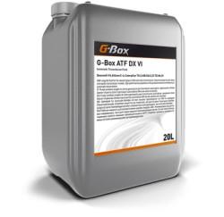 Трансмиссионное масло Газпромнефть G-Box ATF DX VI (20 л.) 253651680