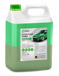 Grass Active Foam Power Активная пена (6 л.) 113141