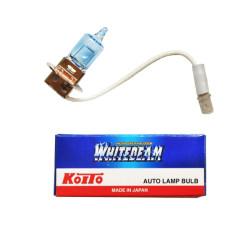 Автолампа Koito Whitebeam H3 4000K 0752W