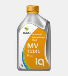 Трансмиссионное масло Yokki iQ ATF MV 71141 Plus (1 л.) YCA09-1001P