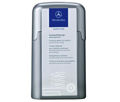Очиститель пластика Mercedes (0,25 л.) A0019869471