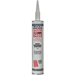 Liqui Moly Liquifast 1400 (0,31 л.) 7548 Полиуретановый клей-герметик для стекол
