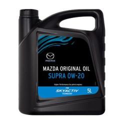 Моторное масло Mazda Original Supra 0W-20 SN (5 л.) 8300-77-986