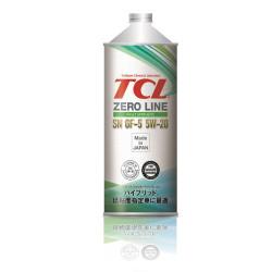 Моторное масло TCL Zero Line 5W-20 (1 л.) Z0010520