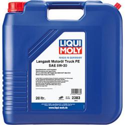 Моторное масло Liqui Moly Langzeit-Motoroil Truck FE 5W-30 (20 л.) 2383