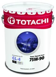 Трансмиссионное масло Totachi Super Hypoid Gear 75W-90 (20 л.) 4562374692237
