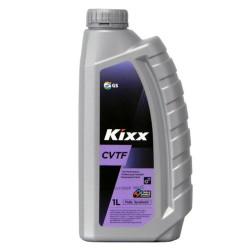 Трансмиссионное масло Kixx CVTF (1 л.) L2519AL1E1