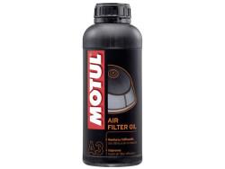 Motul A3 Air Filter Spray Пропитка для воздушного фильтра мото (1 л.) 102987