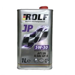 Моторное масло Rolf JP 5W-30 (1 л.) 322254