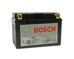 Аккумулятор Bosch M6 12V 11Ah 140A 0092M60160