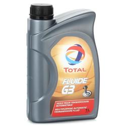 Трансмиссионное масло Total Fluid G3 (1 л.) 166223
